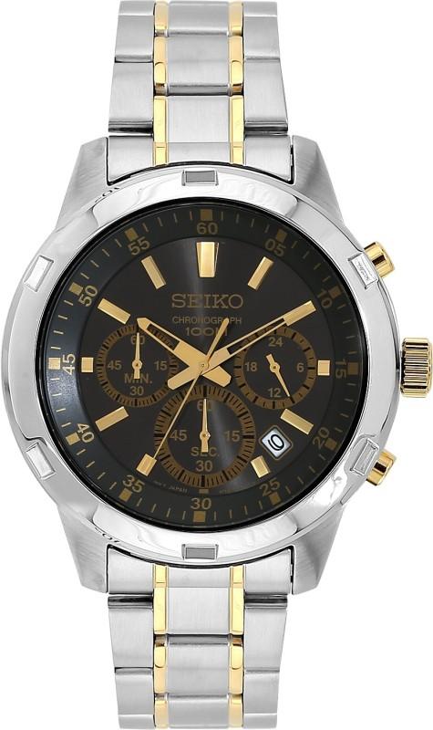Seiko SKS609P1 SEIKO MEN'S Watch - For Men