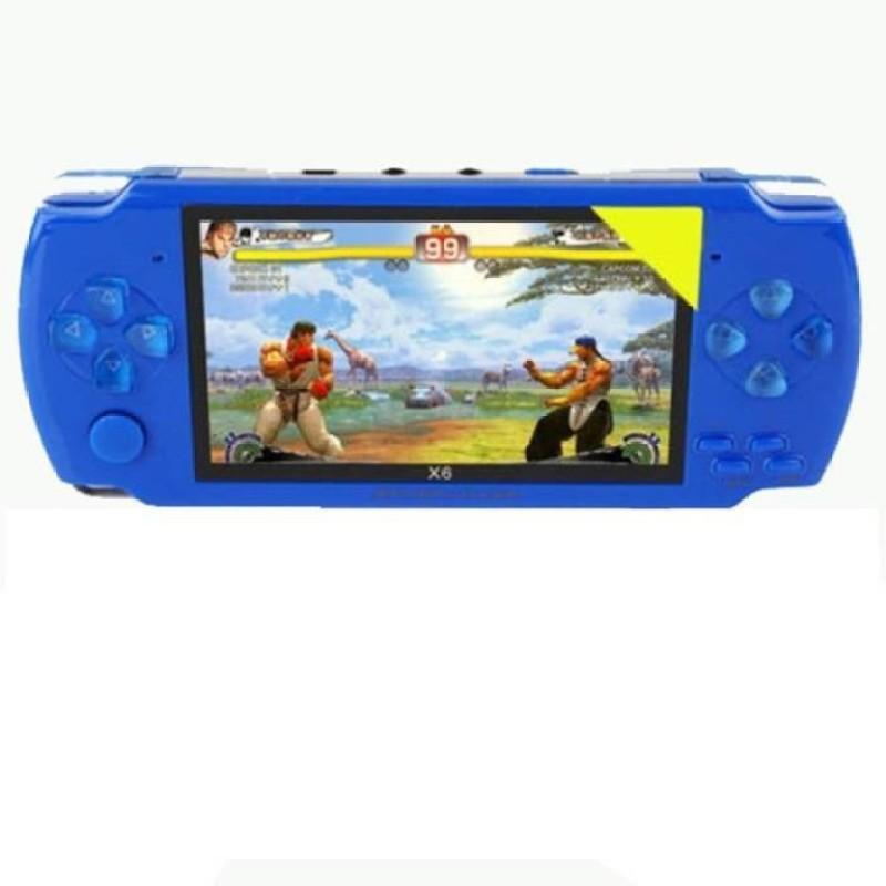 Zrose Zrosegame-001 8 GB with YES(Blue)