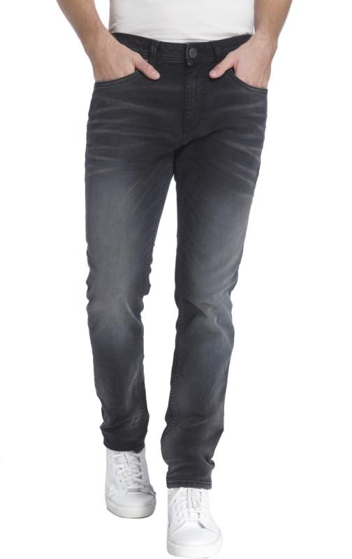 Jack & Jones Slim Men's Black Jeans