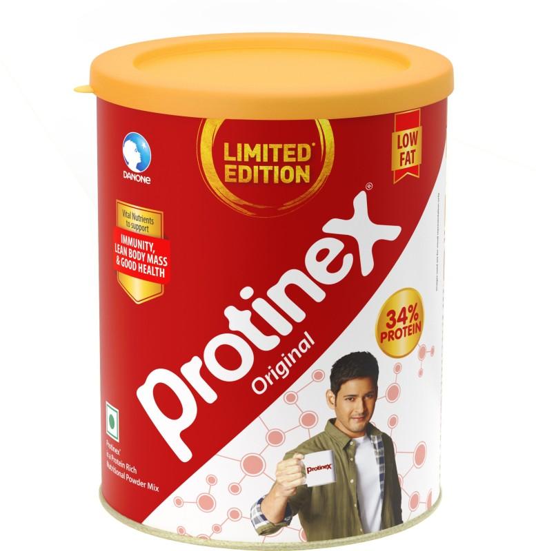 Flipkart - Protinex, Enfagrow & More Extra 10% Off