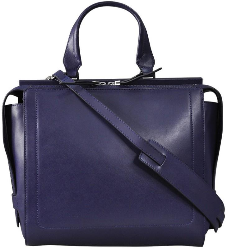 Ilex London Blue Sling Bag