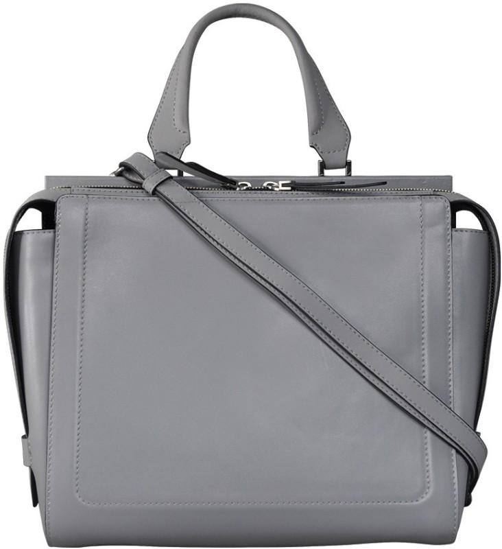 Ilex London Grey Sling Bag