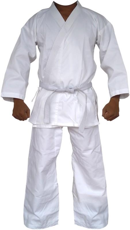 ROSEWOOD KARATE UNIFORM Students Quality: CLASSIC - Size 28/110 cm Martial Art Uniform