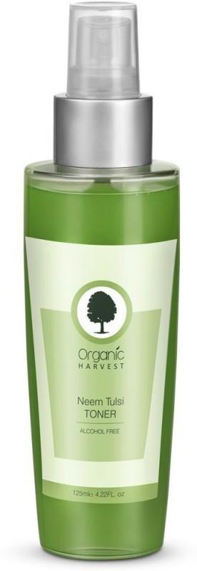 Organic Harvest Neem Tusli Toner(125 ml)