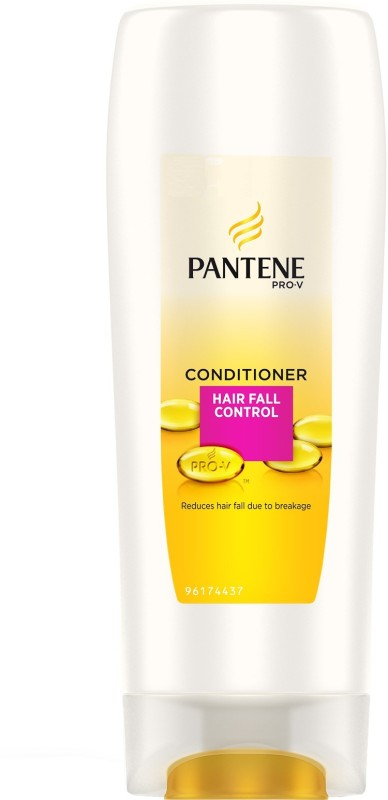 Pantene Hair Fall Control Conditioner(175 ml)
