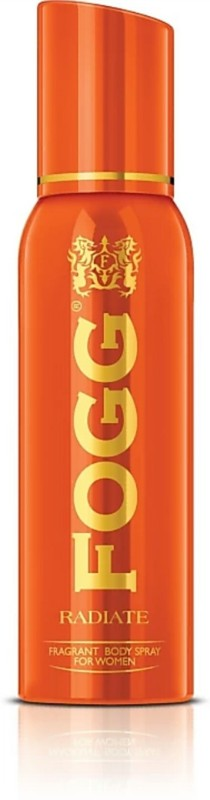 Fogg deodorant Radiate (150 ml) Body Spray - For Women(150 ml)