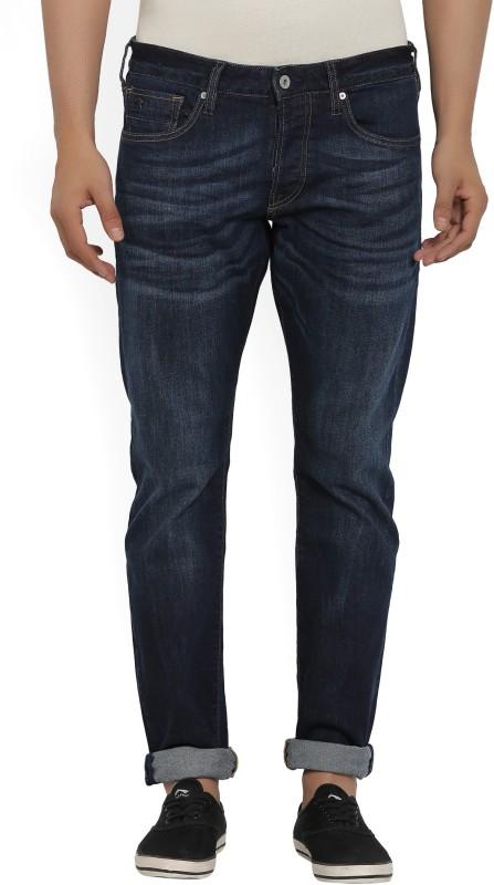 Scotch & Soda Slim Men's Dark Blue Jeans