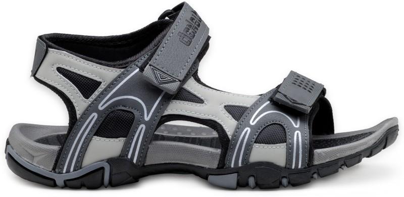 Density Men GREY Sandals