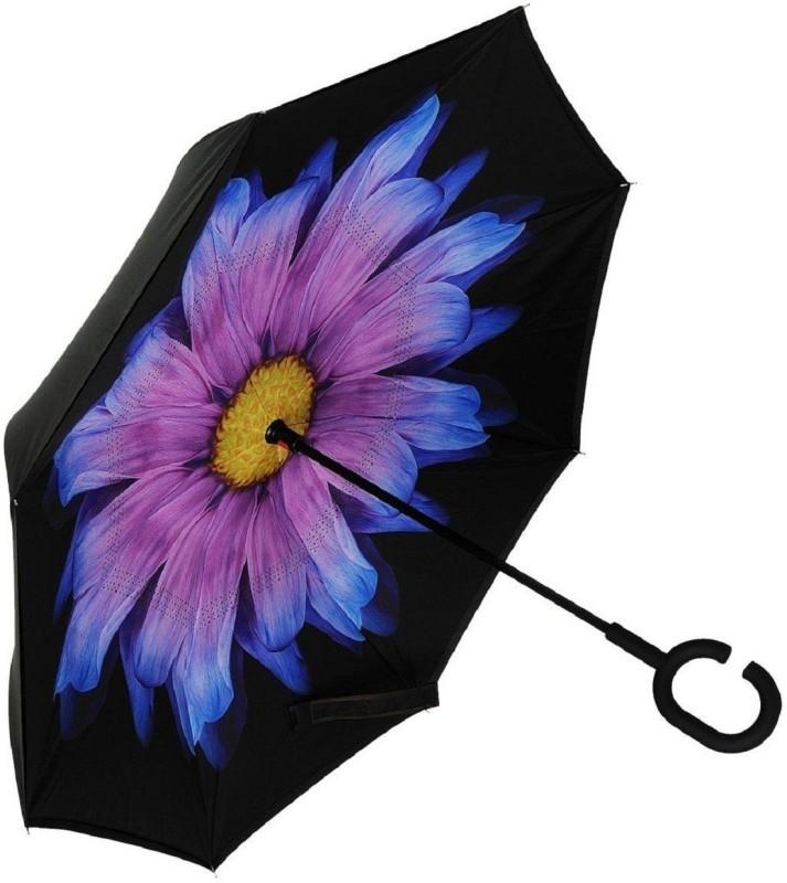 ELEGANTSHOPPING Beautifull Umbrella Umbrella(Multicolor)