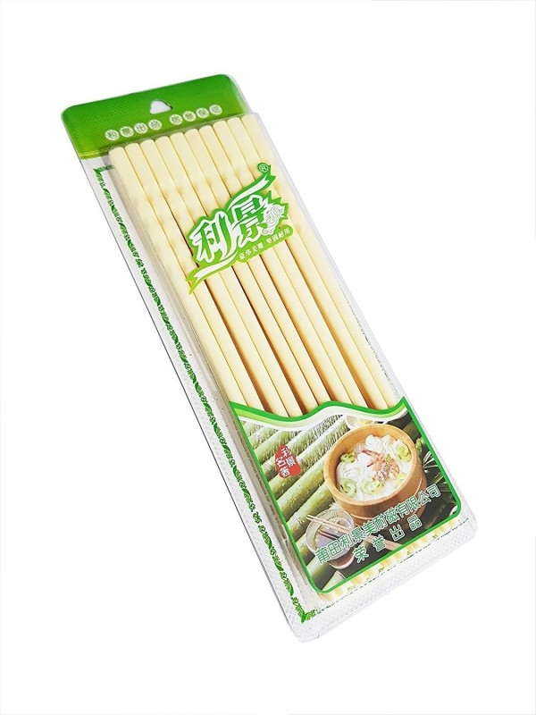 AASA Training, Eating Wooden Chinese Chopstick(Multicolor Pack of 20)