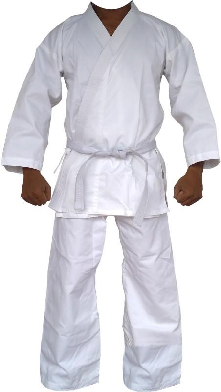ROSEWOOD KARATE UNIFORM Students Quality: CLASSIC - Size 30/120 cm Martial Art Uniform