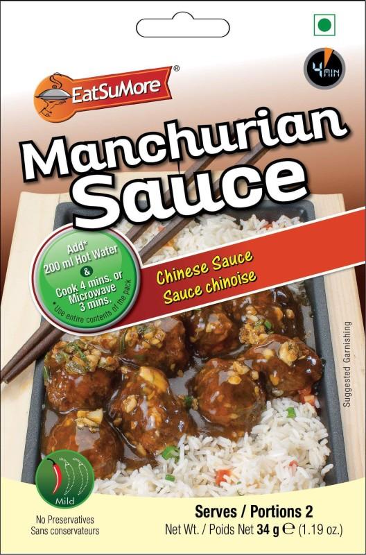 EatSuMore Manchurian Sauce 34 g
