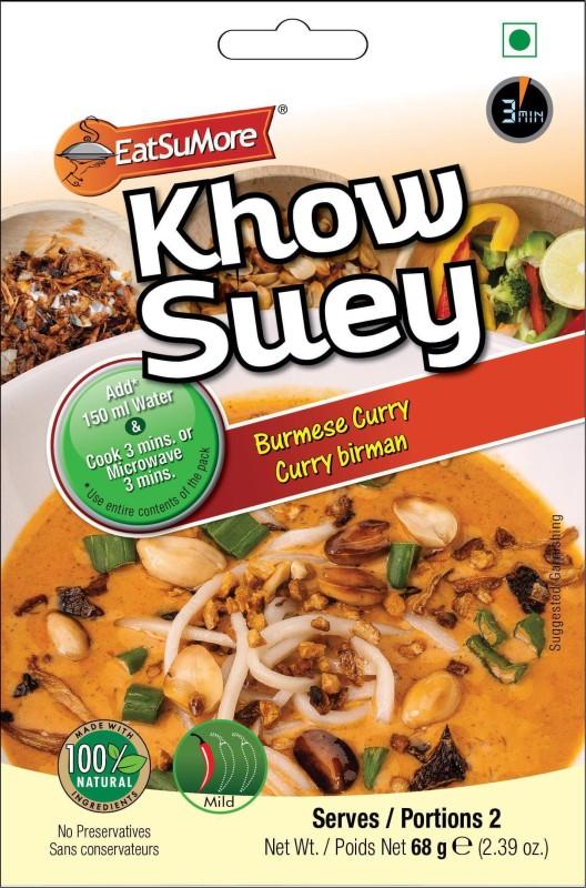 EatSuMore Khow Suey 68 g