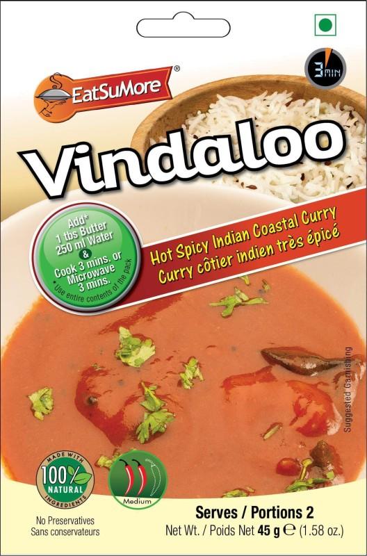 EatSuMore Vindaloo 36 g