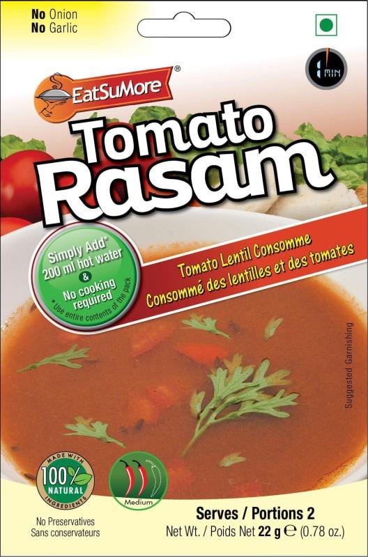 EatSuMore Tomato Rasam 22 g