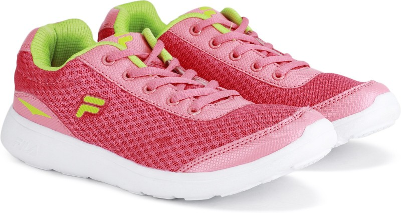 Fila DOVE IV Running Shoes For Women(Multicolor)