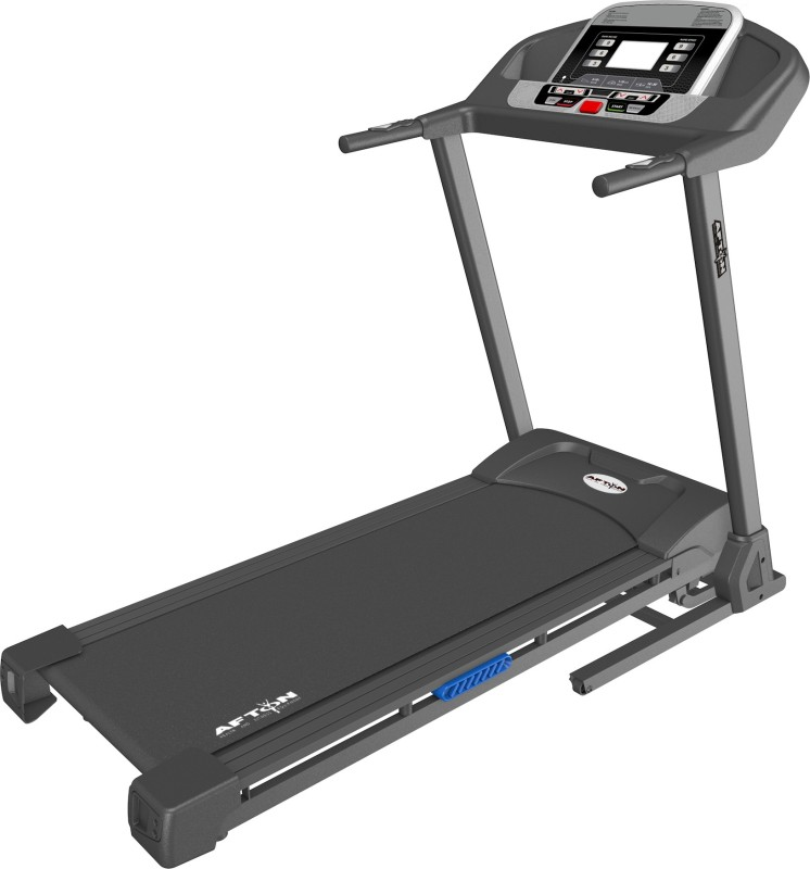 Afton AT-92 Cardio Fitness Motorsied Treadmill
