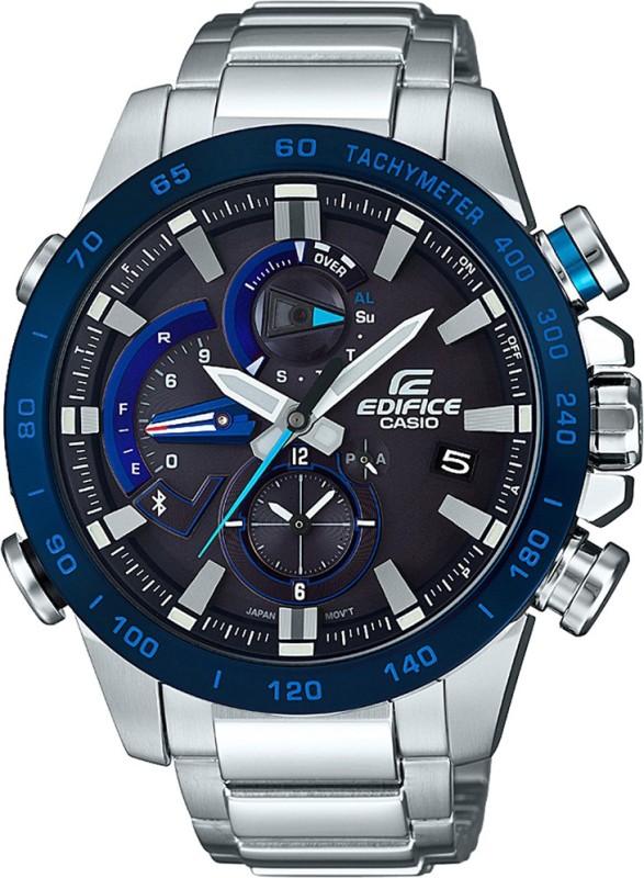 Casio EX403 Edifice Hybrid Analog Watch - For Men