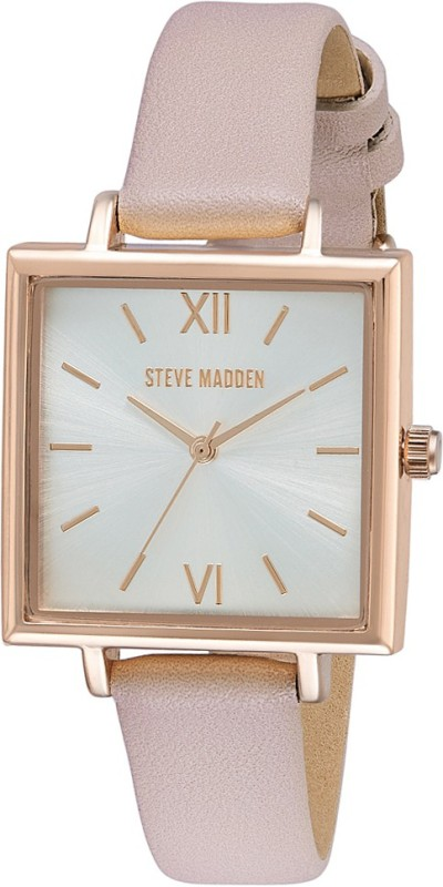 Steve Madden SMW112Q-LP Women's Watch image