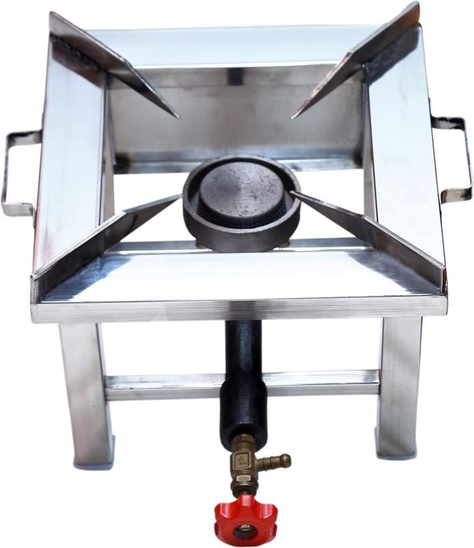 Sunshine Stainless Steel Manual Gas Stove(1 Burners)