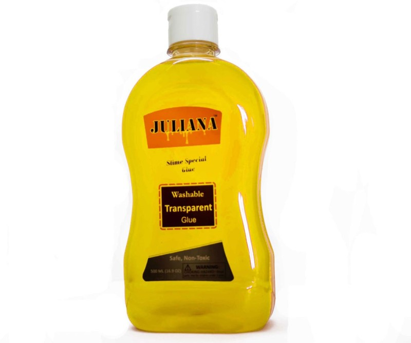 Juliana Yellow 500 Glue(500 ml)