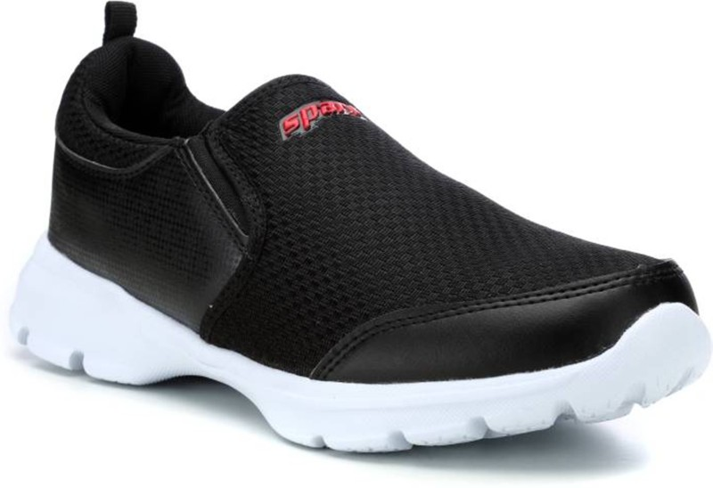 Sparx Running Shoes For Men(Black)