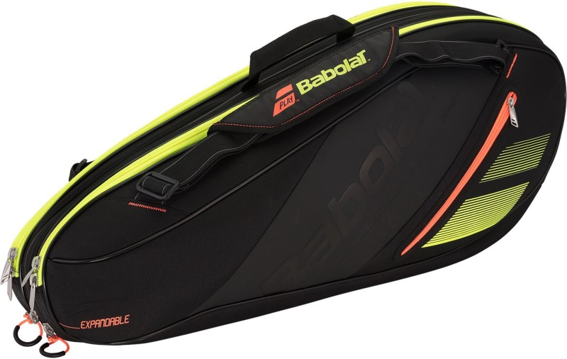 Babolat Tennis Kit bag (multicolour) KIT BAG(Multicolor, Kit Bag)