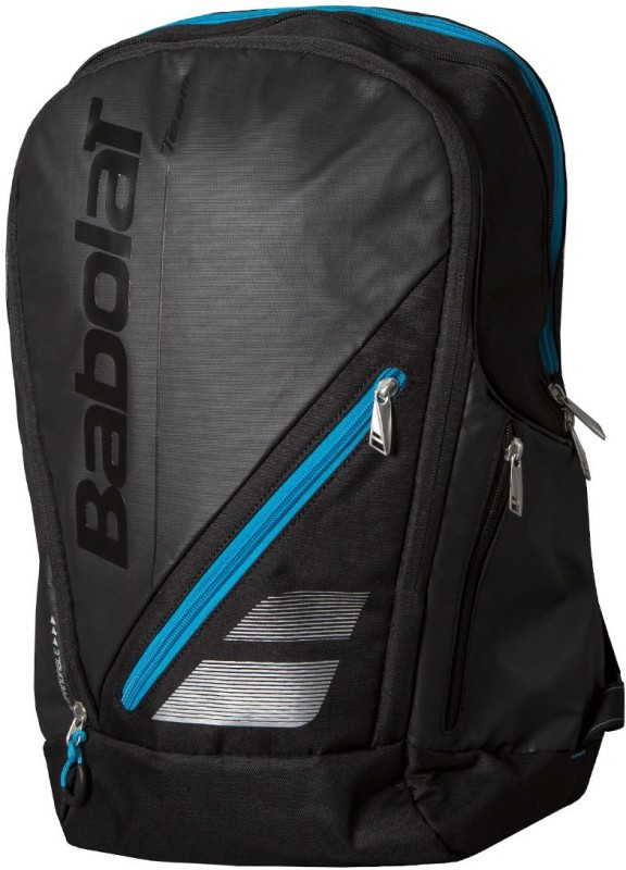 Babolat BACKPACK EXPAND TEAM LINE Tennis Backpack (blue) BACKPACK(Blue, Backpack)