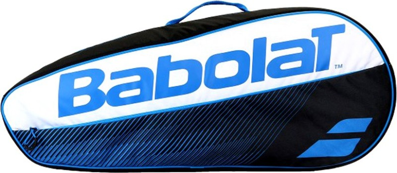 Babolat RACKET HOLDER X 6 CLUB Tennis Kit bag (Blue) KIT BAG(Blue, Kit Bag)