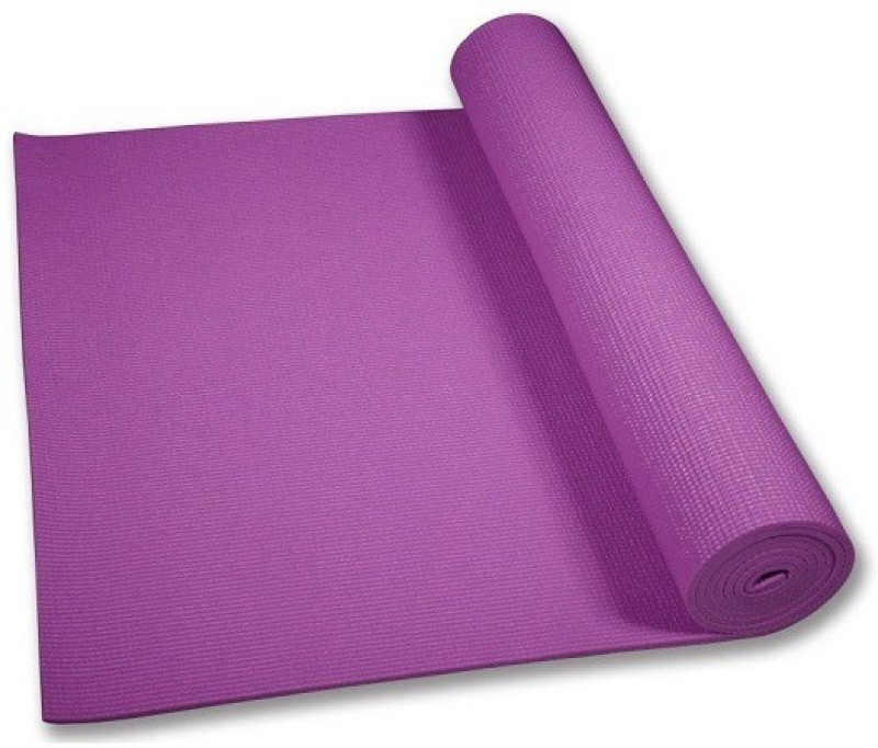 AKR 100% EVA ECOFRIENDLY Red 4 mm Yoga Mat