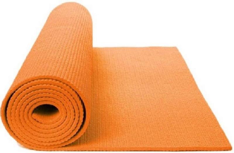 AKR 100% EVA ECOFRIENDLY Red 4 mm Yoga Mat