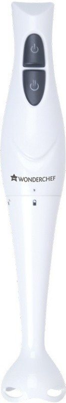 Wonderchef Ultima 150 Hand Blender(White)