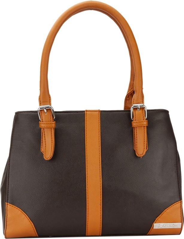Beloved Women Brown Shoulder Bag