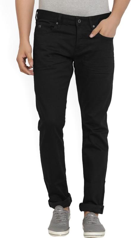 Scotch & Soda Slim Men's Black Jeans