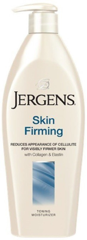 Jergens Skin Firming Toning Moisturizer(250 ml)