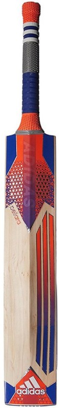 ADIDAS PELLARA ELITE English Willow Cricket Bat(Short Handle, 1 - 2 kg)
