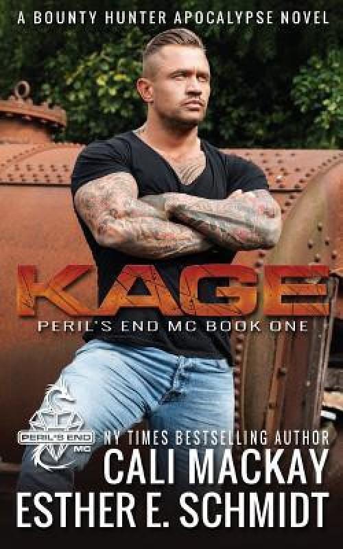 Kage(English, Paperback, MacKay Cali)