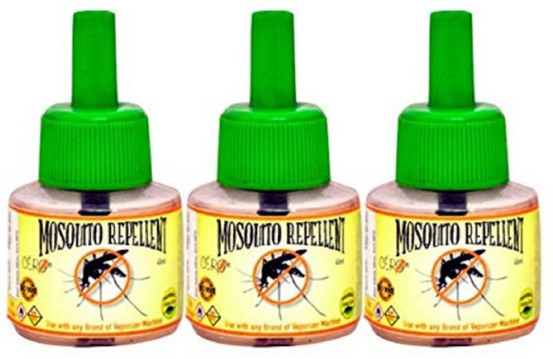 cero MOSDEEBOT3 Mosquito Vaporiser(1 Unit 3 Refill)