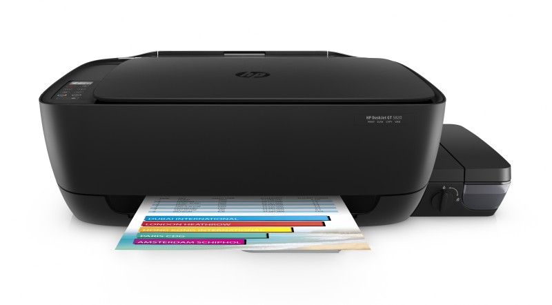 Epson L361 Multifunction Color InkTank Printer