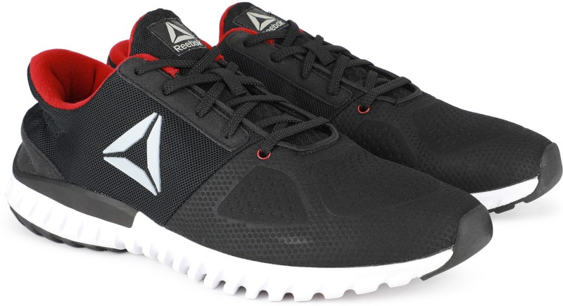 REEBOK AIMPRO Running Shoes For Men(Black)