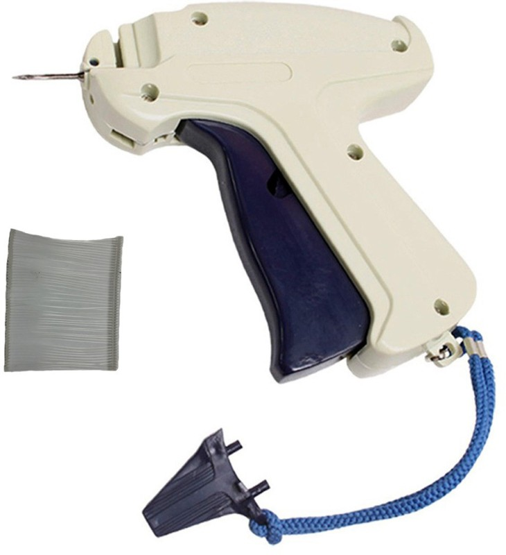 Elph Tagging Gun / Tag Gun Arrow 9S Tag Pin/Kimble/Barbs 65 mm 5000 pieces Taging Gun