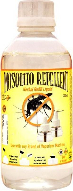 cero MOSDEEFIL15 Mosquito Vaporiser Refill