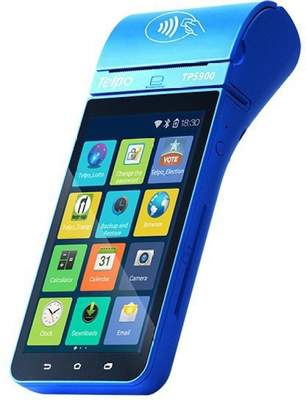 TELPO TPS 900B Portable POS Device