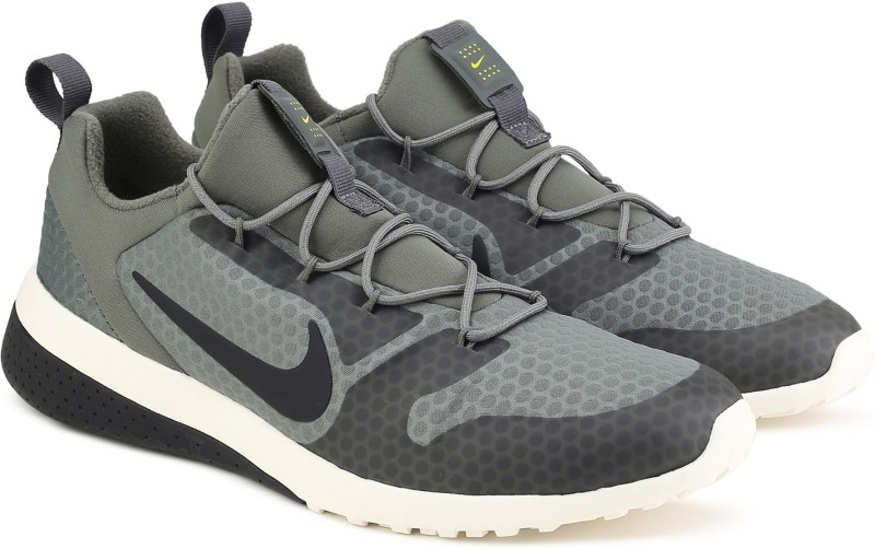 Nike CK RACER Sneakers For Men(Green)
