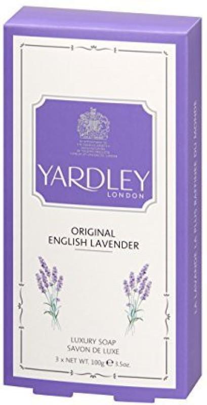 Yardley London English Soap Lavender(100 g)