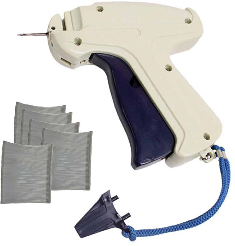 Elph Tagging Gun / Tag Gun Arrow 9S Tag Pin/Kimble/Barbs 65 mm 2000 pieces Taging Gun