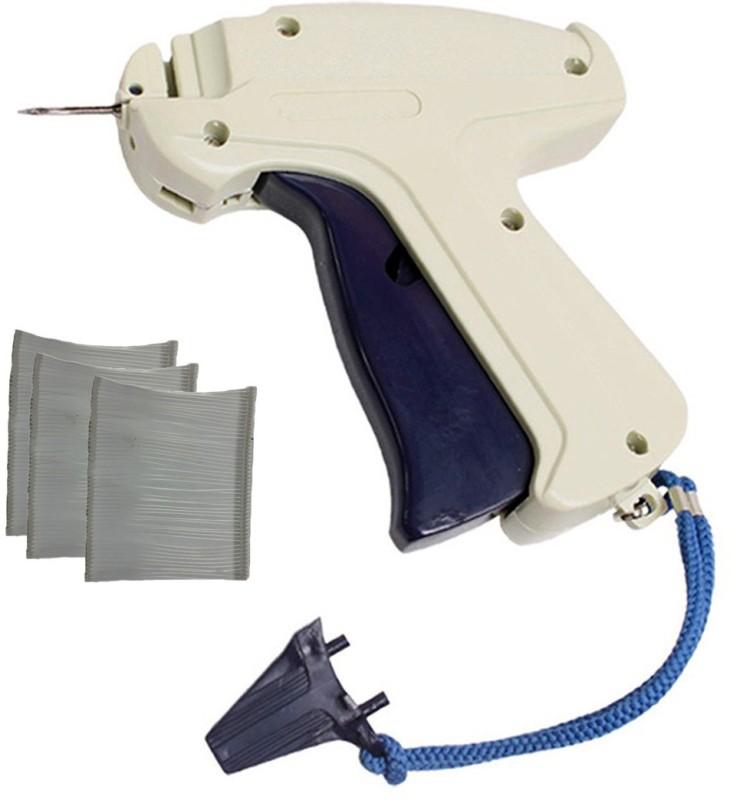 Elph Tagging Gun / Tag Gun Arrow 9S Tag Pin/Kimble/Barbs 65 mm 10000 pieces Taging Gun