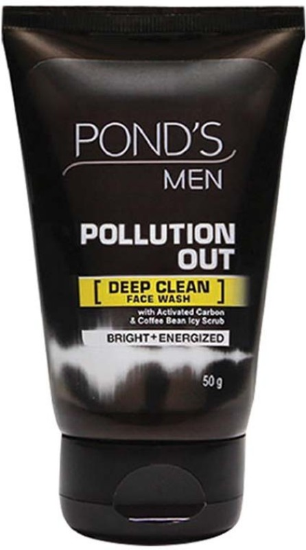 Ponds Pollution Out Face Wash(50 g)