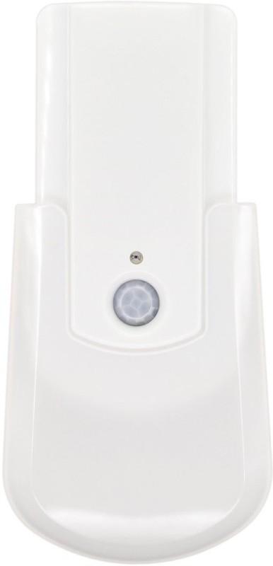Shrih Motion Sensor Activated LED Automatic Night Light LED Lantern(White)