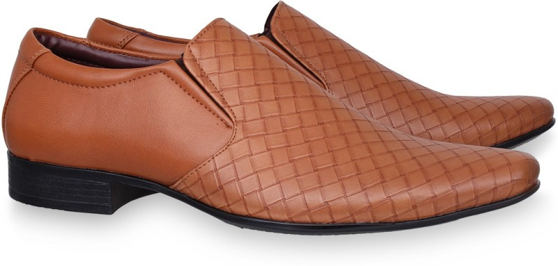Bata BLOOM Slip On For Men(Tan)